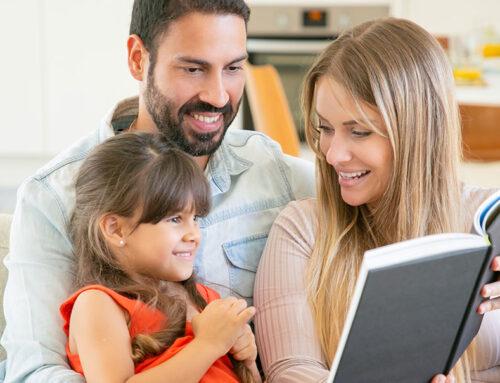 Il Parent Training nel trattamento dell'ADHD